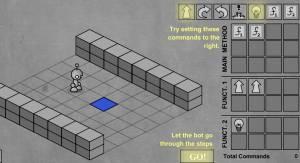 如何让孩子不再沉迷游戏?让他学习游戏编程!-少儿编程教育网