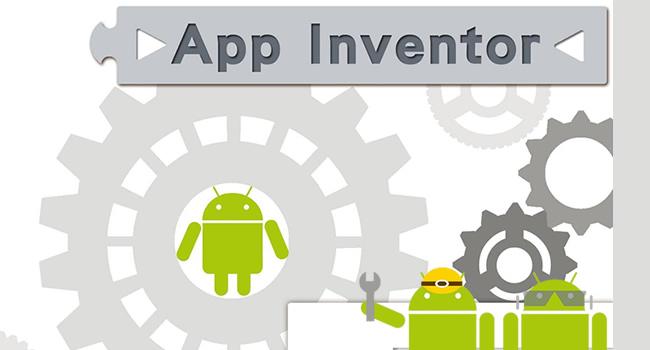 App Inventor编程教程-第1课-前言