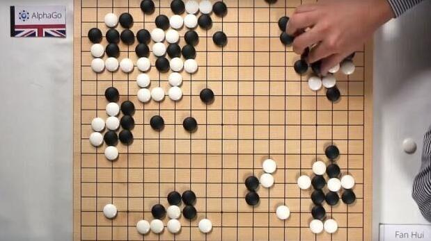 当人工智能完虐围棋高手时,你家孩子应该学点什么?