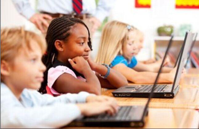 当英国孩子在学计算机编程时,我们的孩子在学什么?-少儿编程教育网
