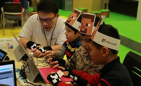 """震惊!让孩子学少儿编程是家长""""最功利""""的投资!"""