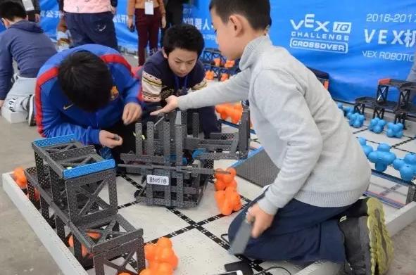 机器人编程比赛含金量到底有多少,值得我的孩子参加吗?-少儿编程教育网