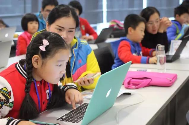 我家孩子该如何开始少儿编程的学习?-少儿编程教育网