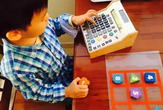 如何培养孩子的编程思维?数独、译码…这个游戏就够了!