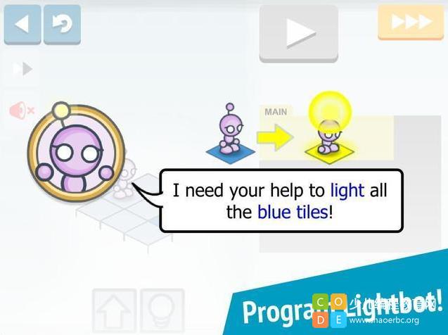少儿编程如何入门?这5款编程入门游戏让孩子爱不释手-少儿编程教育网