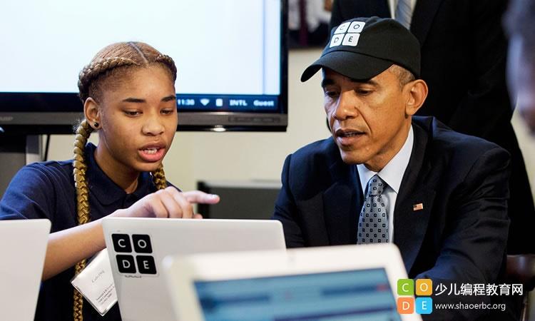 孩子要不要学编程?怎么学编程?一份家长必读的少儿编程手册-少儿编程教育网