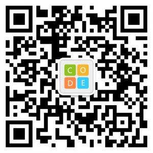 微信公众号-少儿编程教育网