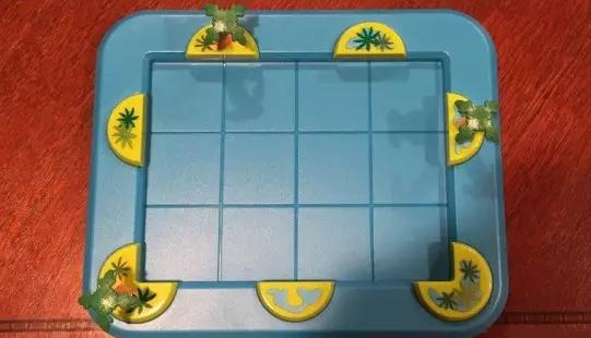 少儿编程强调的逻辑思维,这款童话桌游能帮孩子轻松学习!-少儿编程教育网