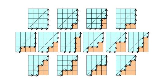 NOIP复赛复习(十一)基础算法巩固与提高