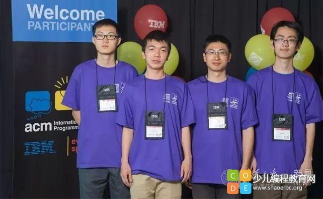 """他是青年计算机科学家,却也曾是""""网瘾少年""""-少儿编程教育网"""