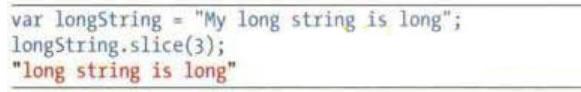 JavaScript少儿编程教程-第10课-字符串的长度和截取-少儿编程教育网