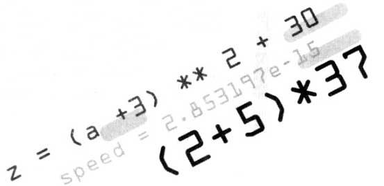 爸爸教我学Python编程-第10课-四大基本数学运算-少儿编程教育网