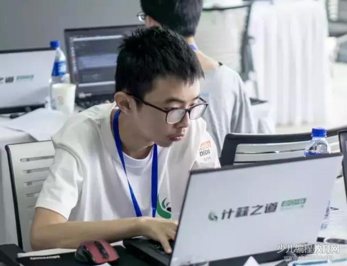 2017年信息学奥赛获奖学生去了哪?清华、北大、MIT!-少儿编程教育网