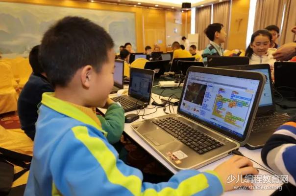 教育部持续重视信息技术教育,学校将成为少儿编程教育主阵地!