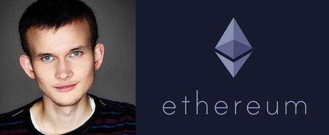 以太坊创始人,人称V神的天才编程少年Vitalik Buterin-少儿编程教育网