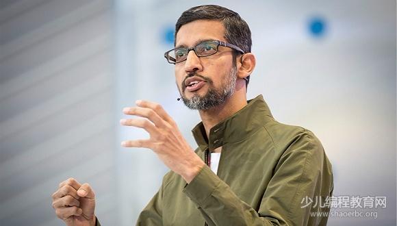 2018谷歌I/O开发者大会,AI人工智能是主角!