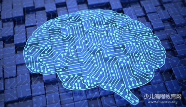 人工智能AI时代,中美高中计算机课程差异在哪里?