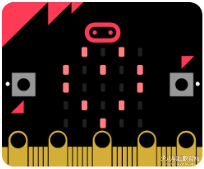 英国BBC推出少儿编程电脑micro:bit,助力孩子的编程梦!-少儿编程教育网