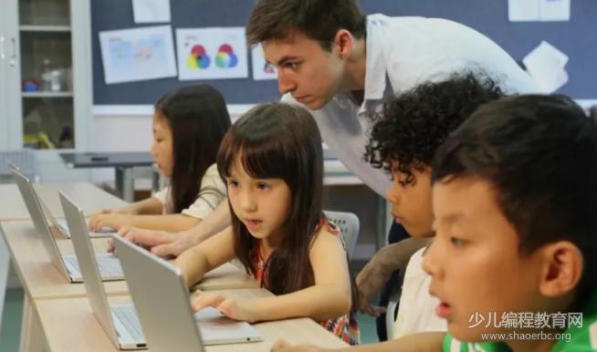 当人工智能成为时代大趋势,我们能为孩子做些什么?