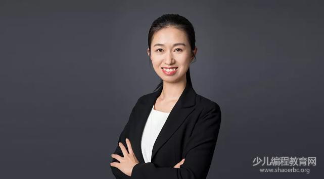 创新工场董事张丽君:少儿编程教育产业是蓝海,市场可比肩少儿英语