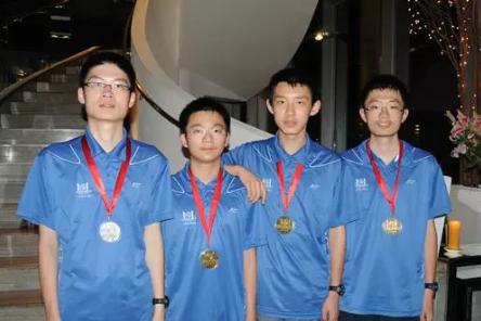 范浩强:国家队的信息学奥赛小当家,投身人工智能产业研究-少儿编程教育网