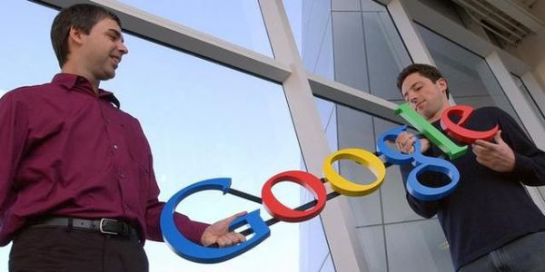 从编程少年到硅谷传奇,看看谷歌CEO拉里·佩奇的成长故事!-少儿编程教育网