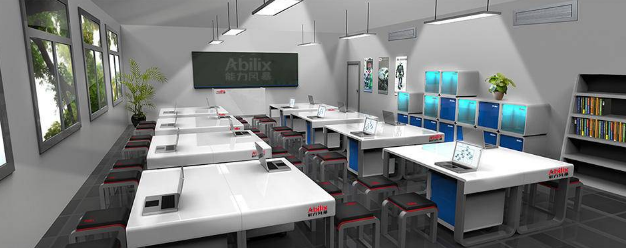"STEAM教育 | 布局""产品-内容-服务""三维一体的能力风暴"