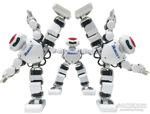 STEAM教育专题 | 乐博乐博机器人教育解决中国素质教育痛点