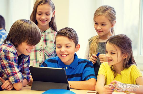 三大少儿编程竞赛,让你的孩子叩开名校大门!-少儿编程教育网