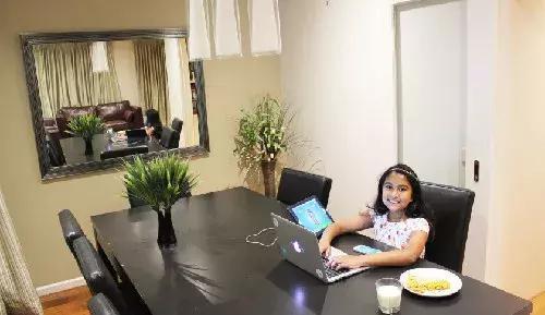 那些从小学习编程的孩子,现在都怎么样了?-少儿编程教育网
