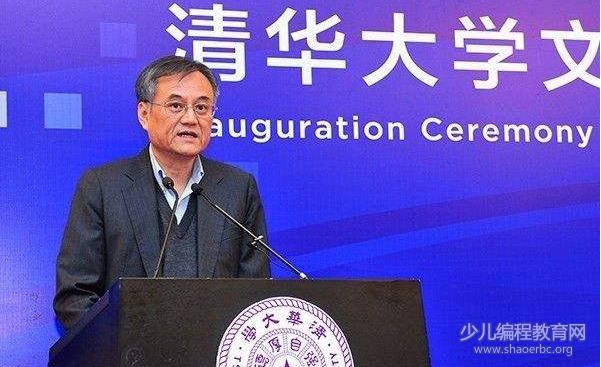 """清华教授钱颖一深度解读,为什么中国学生缺乏""""创造性思维""""?"""