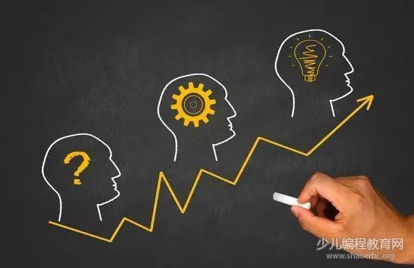 """清华教授钱颖一深度解读,为什么中国学生缺乏""""创造性思维""""?-少儿编程教育网"""