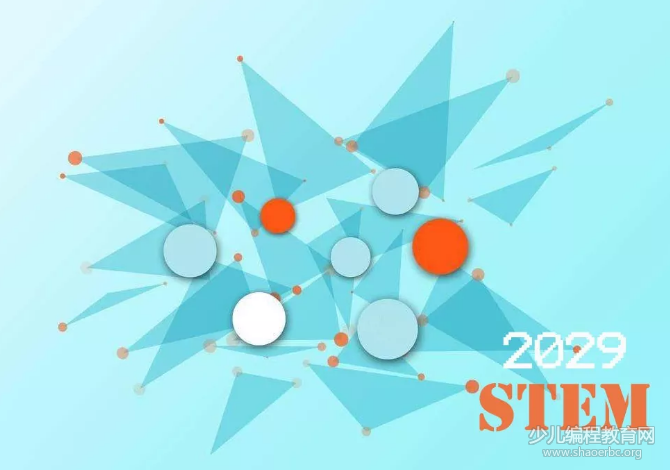 《中国STEM教育2029创新行动计划》推出意味着什么?