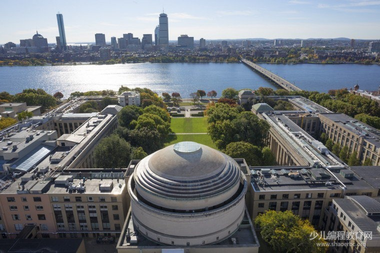 MIT麻省理工斥资10亿美元,打造全球顶尖的AI人工智能学院!