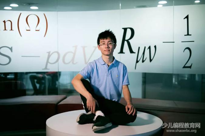 自古英雄出少年,22岁中国少年博士入选2018年Nature十大人物!