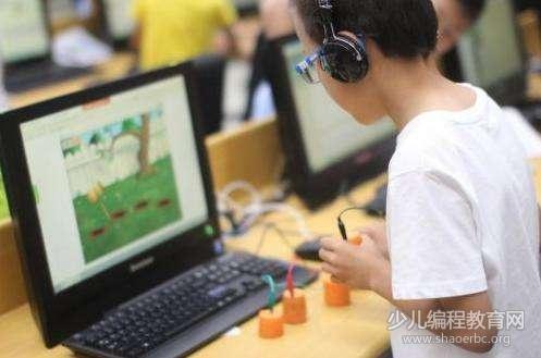 为培养IT人才,日本把少儿编程列为小学必修课程-少儿编程教育网