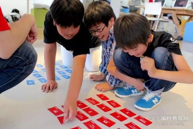 日本少儿编程教育的现状和发展,中国家长看完很焦虑