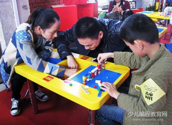 乐高®官方课程教案网站使用教程!